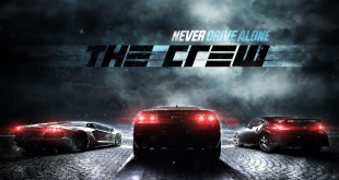 The Crew Cars