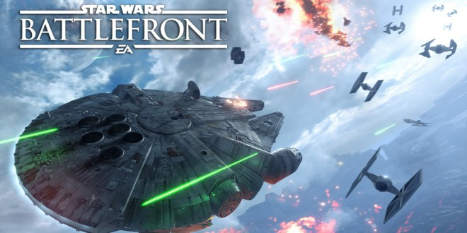 Get Star Wars for free with AMD